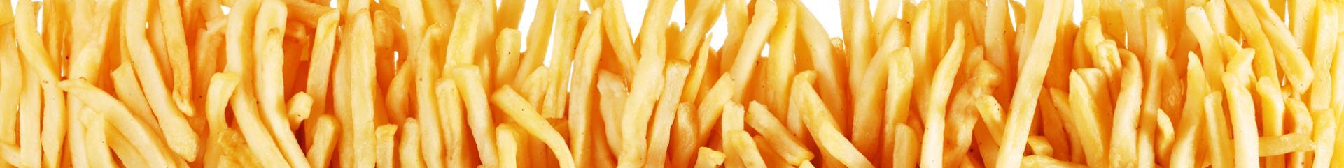 Wholesale frozen french potatoe fries