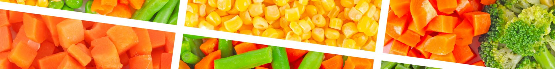 wholesale frozen vegetables
