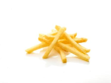 Wholesale frozen French fries shoestring