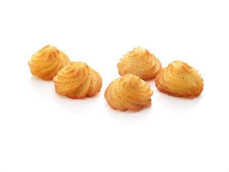 Potato Duchesses