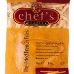 Wholesale Frenche Frites- Brand: Chef's Quaility - Kuhne + Heitz